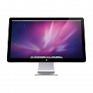 Apple Cinema 27""